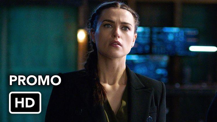 "Supergirl 6×03 Promo ""Phantom Menaces"" (HD) Season 6 Episode 3 Promo"